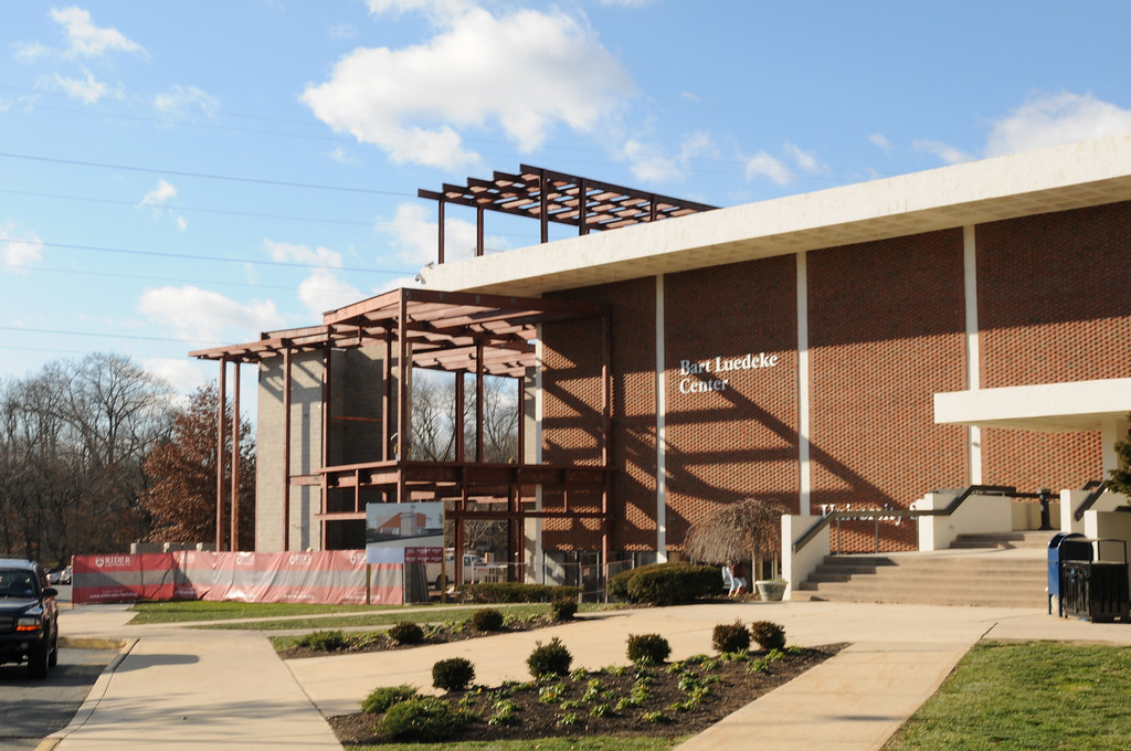 02-09-2010 - Bart Luedeke Center Theater Expansion Project