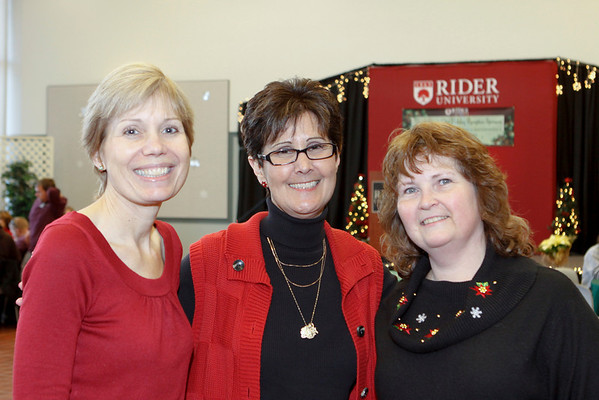 Faculty-Staff Holiday Party